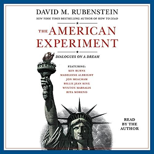 The American Experiment Titelbild