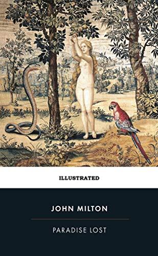 Paradise Lost (Illustrated) (English Edition)