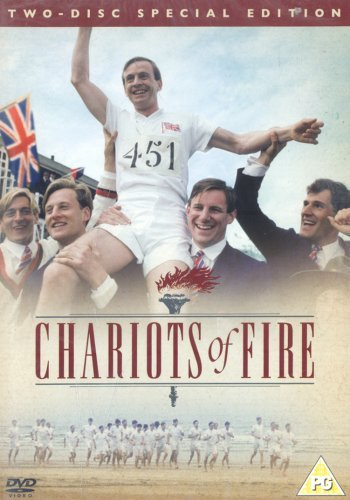 Chariots Of Fire - 2 disc Special Edition [DVD] by Ben Cross