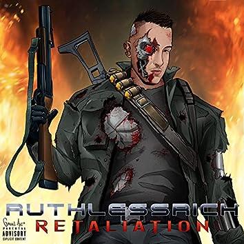 Retalation (feat. Cray & Kasinova Tha Don)