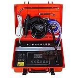 LTJT-MR Hochtemperatur- Und Hochdruckdampfgerät-Reinigungsmaschine Zuhause Multifunktions Klimaanlage Dunstabzugshaube Reinigungsmaschine