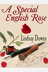 A Special English Rose Kindle Edition