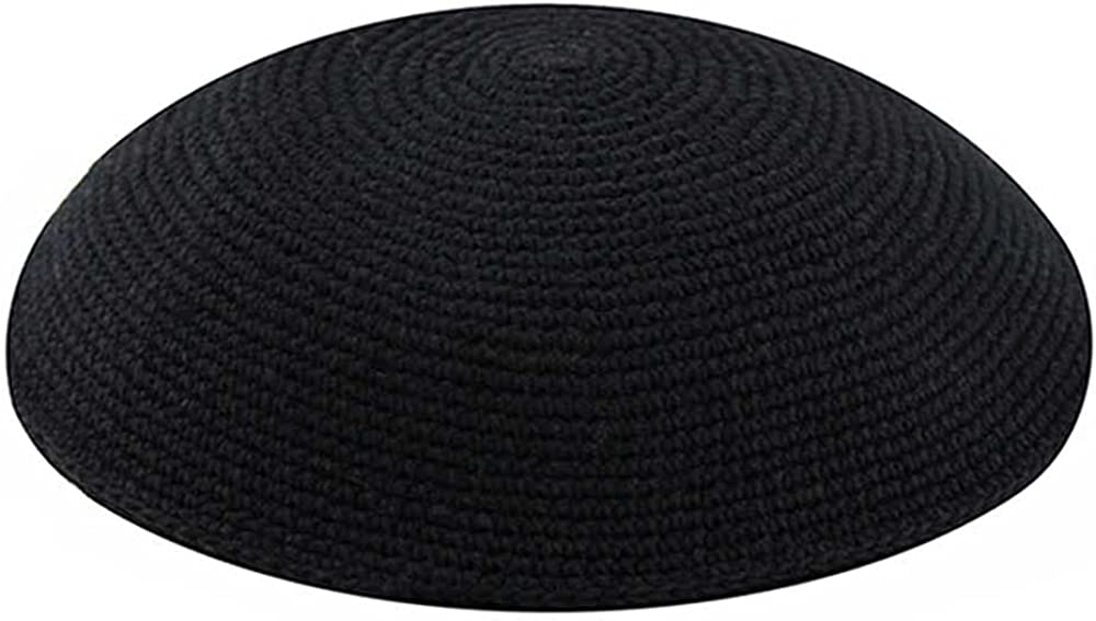 Zion New life Judaica Knit Quality Kippot Bulk Single Pieces or Fre Ranking TOP2 Packs