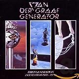 First Generation: Scenes from 1969-1971 von Van der Graaf Generator