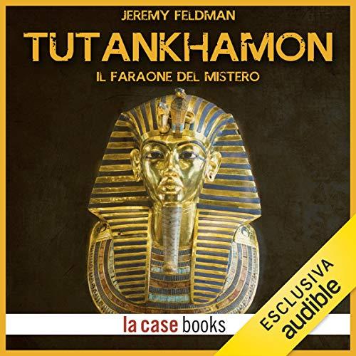 Tutankhamon copertina