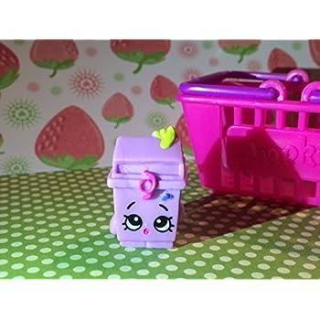 Shopkins Season 2 #2-032 Purple Lisa Litter | Shopkin.Toys - Image 1