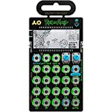Teenage Engineering PO-137 Rick & Morty - Vocal Synthesizer Sampler Pocket Operator (Mikrofon, Step...