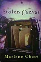 The Stolen Canvas (Annie's Attic Mysteries)