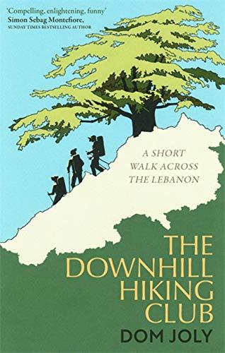The Downhill Hiking Club: A short walk across the Lebanon