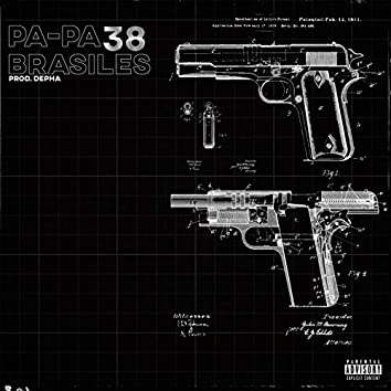 38 (feat. Brasiles)