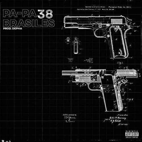 Pa Pa, Depha Beat feat. Brasiles