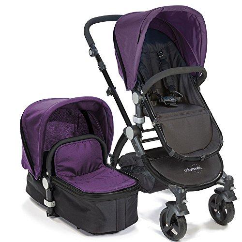 Buy Bargain babyroues Letour IIB Stroller, Purple