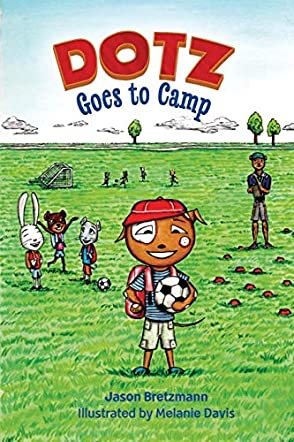 Dotz Goes to Camp