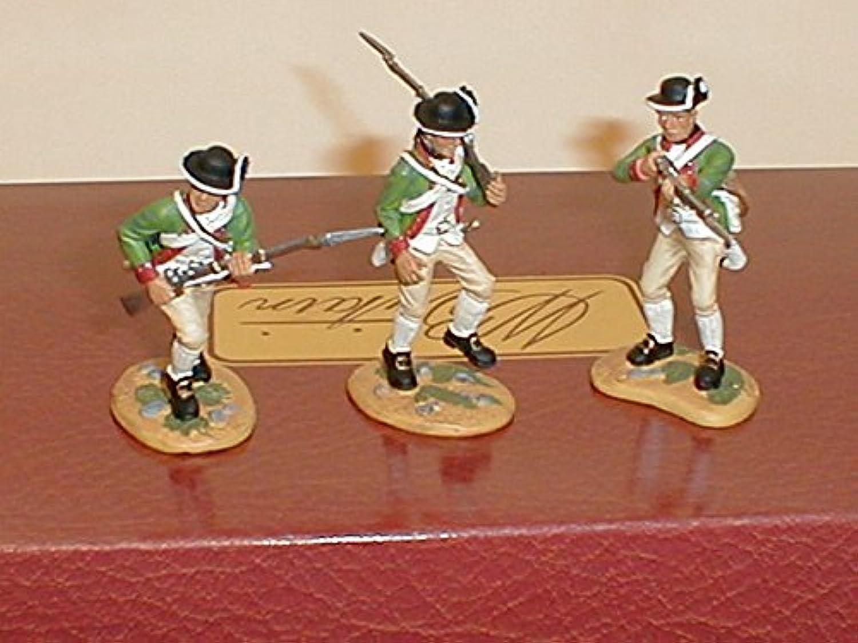 American Revolution - Continental Marines 17450