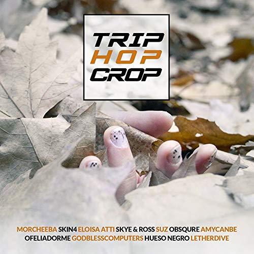 Trip Hop Crop (Digipack
