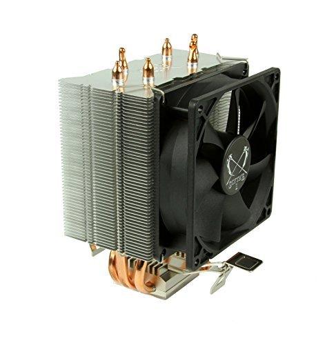 Scythe SCTTM-1000A Tatsumi CPU-Kühler für AMD weiß