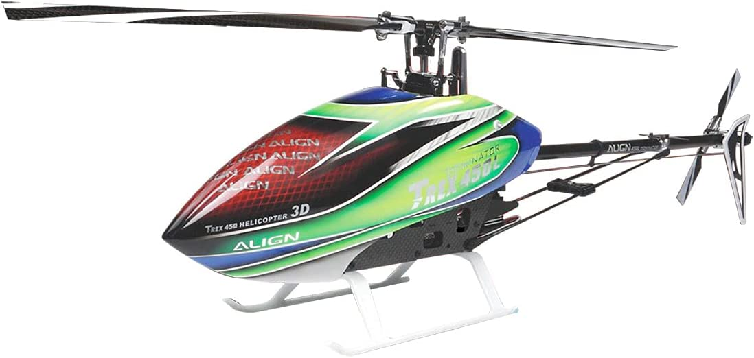 RC Helicopter Directly managed store T-REX 450L Dominator Combo 3D Ranking TOP3 Super 6S