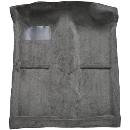 Coupe 1990 to 1999 Mitsubishi 3000GT Carpet Custom Molded Replacement Kit 897-Charcoal Plush Cut Pile