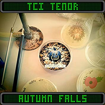 Autumn Falls: Experiment 14B