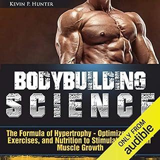 Bodybuilding Science audiobook cover art