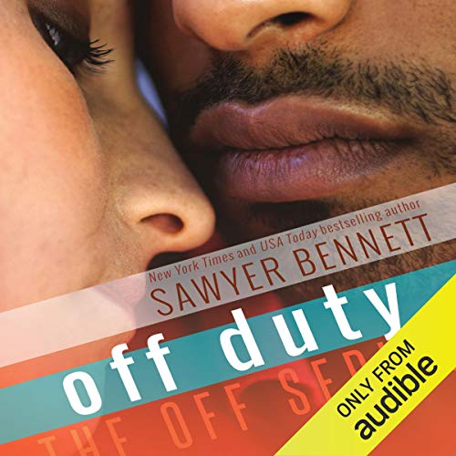 Couverture de Off Duty