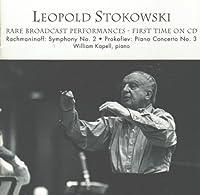 Rachmaninoff: Symphony No. 2 / Prokofiev: Piano Concerto No. 3