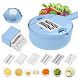 15 Best Mandoline Slicers With Containers