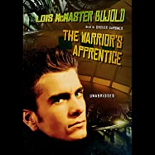 The Warrior's Apprentice: A Miles Vorkosigan Novel