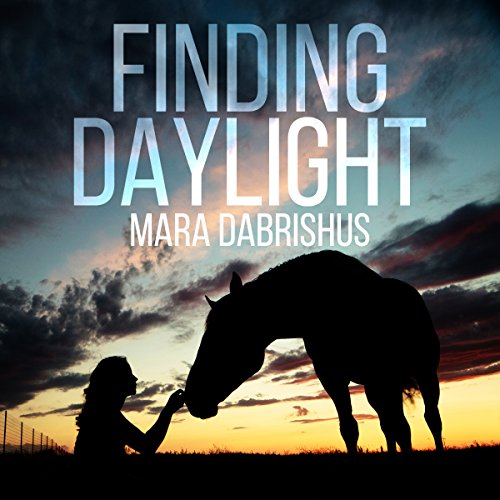 Finding Daylight audiobook cover art