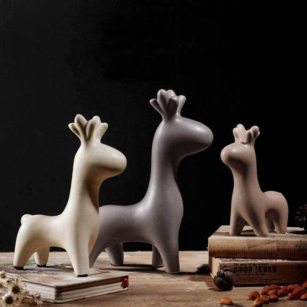 HYLSTJK Statues Crafts Home OFFer Collectib Figure Excellence Anniversary