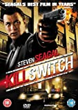 Kill Switch [DVD] by Isaac Hayes