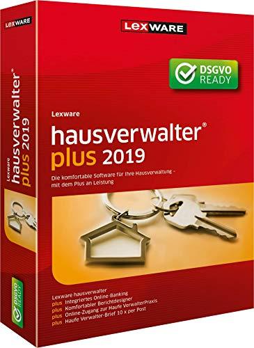 Lexware Volversion Hausverwalter Plus 2019 / Handelsversion
