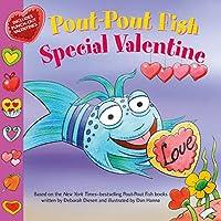 The Pout-Pout Fish Valentine's (Pout-pout Fish Adventure)