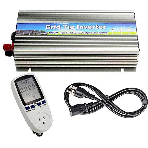 1000 watt grid tie inverter - 4