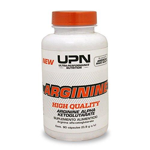 UPN Arginine 90 Cápsulas