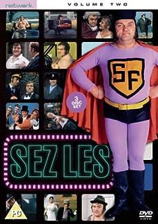 Sez Les - Volume Two