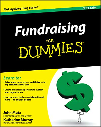 Fundraising For Dummies (For Dummies (Business & Personal Finance))の詳細を見る
