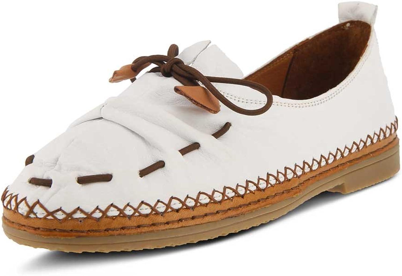 Spring Step Women's Berna Leather Loafer