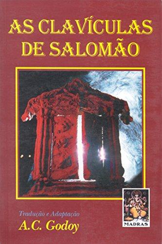 As Claviculas De Salomao