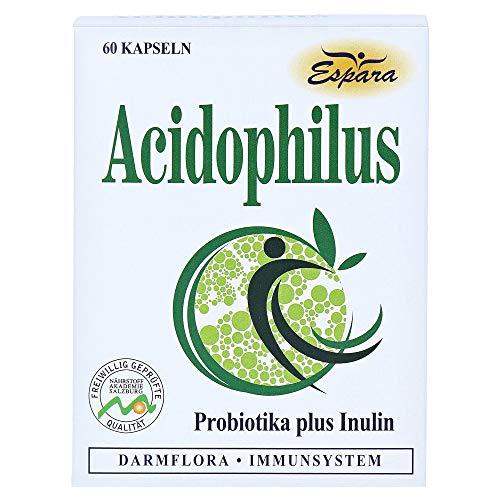 Espara Acidophilus Kapseln 60St.