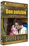 Don paisible (4 DVD)