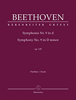 Best beethoven op 125 Reviews