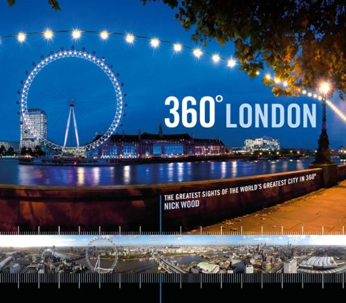 360° London: The Greatest Sites of the World's Greatest City in 360°