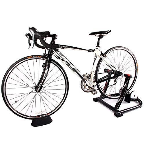 ZHLZH Rodillo de Bicicleta,Montar en el Interior de la Resistencia de la...