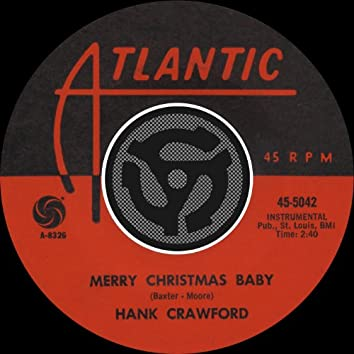 Merry Christmas Baby / Read 'Em And Weep [Digital 45] (with PDF)