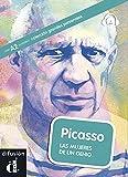 Colección Grandes Personajes. Picasso. Las mujeres de Picasso: Picasso, Grandes Personajes + CD