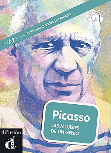 Picasso las mujeres de un genio. Per le Scuole superiori. Con CD Audio [Lingua...