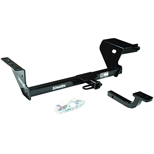 Dodge Stratus Plymouth Breeze CURT 11027 Class 1 Trailer Hitch  1-1//4-Inch Receiver Select Chrysler Cirrus