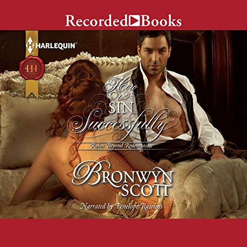 How to Sin Successfully audiobook cover art