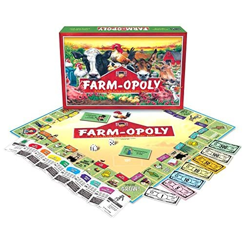 Monopoly Versions: Amazon com